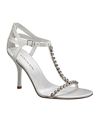 Gianni Bini Sparkle Sandals