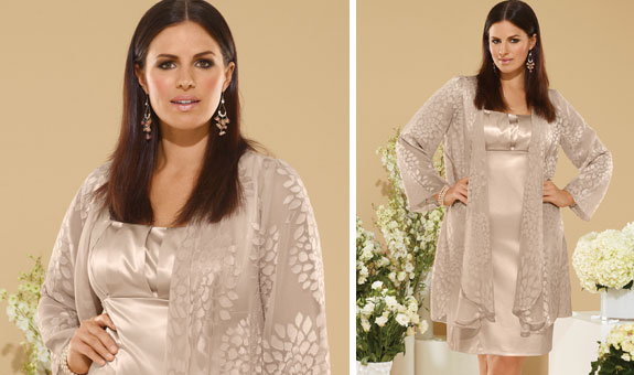 Laura Plus Size Spring Collection 2012_3