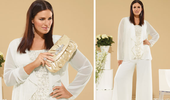 Laura Plus Size Spring Collection 2012_4