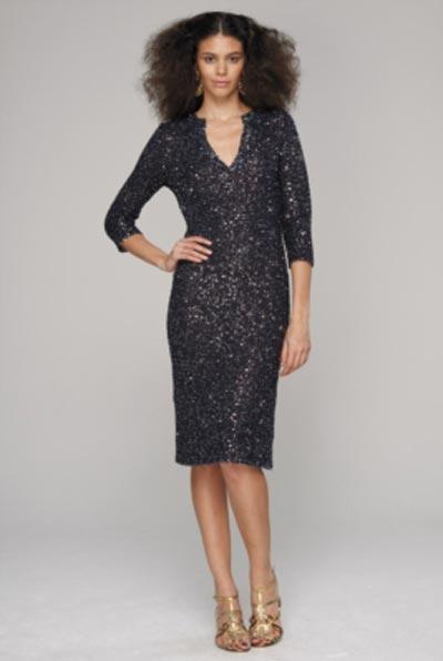 Oscar De La Renta RTW Spring 2012 Women's Dresses (5)