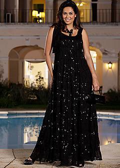 Plus Size evening dresses 2012_6
