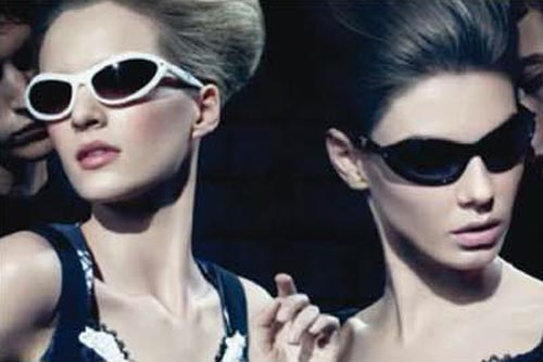 Sunglasses Fashion Trends for Spring  Summer 2012 (1)