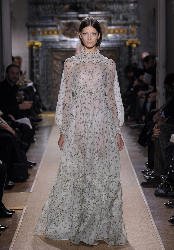 Valentino Spring Summer 2012 Haute Couture (1)