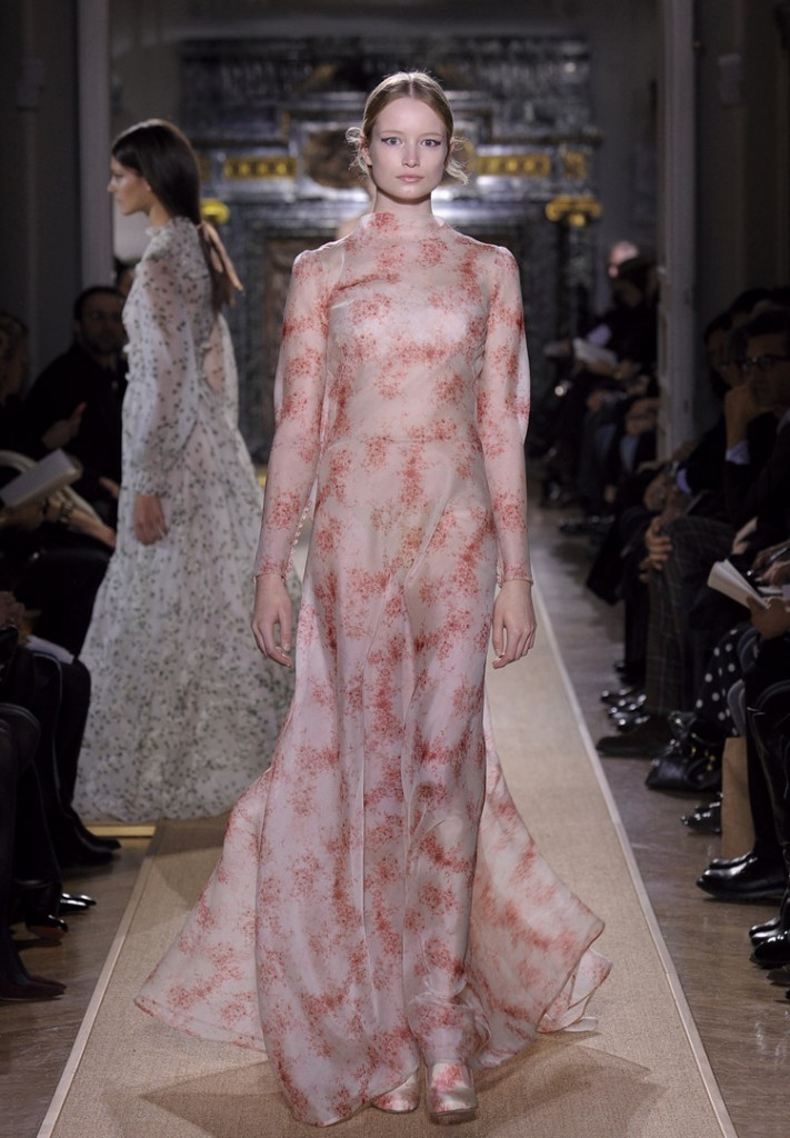 Valentino Spring Summer 2012 Haute Couture (2)