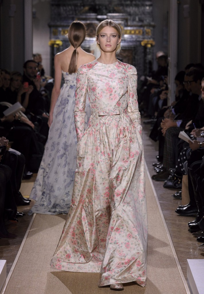 Valentino Spring Summer 2012 Haute Couture (4)