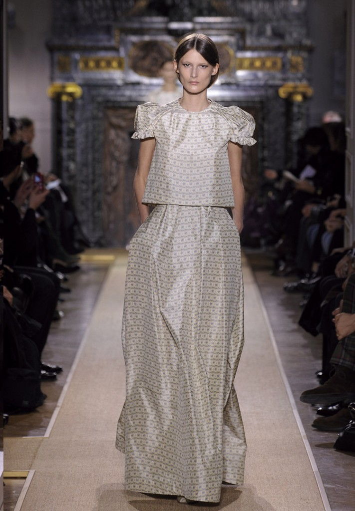 Valentino Spring Summer 2012 Haute Couture (5)