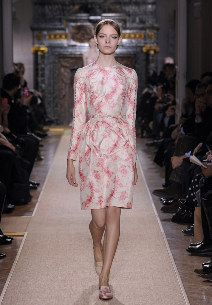 Valentino Spring Summer 2012 Haute Couture (8)