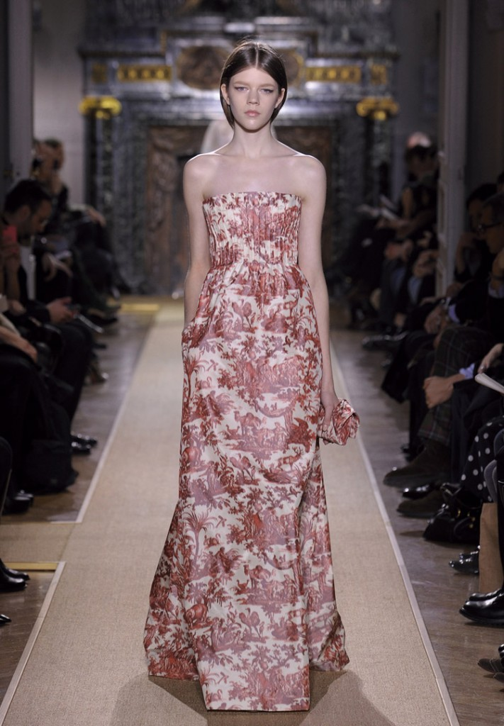 Valentino Spring Summer 2012 Haute Couture (9)