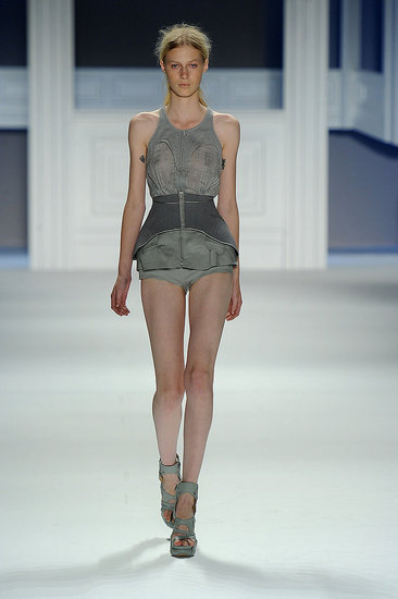 Vera Wang Spring 2012 Women's ready to wear Collection (3)