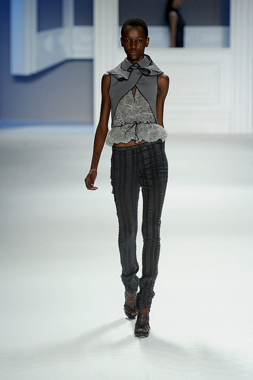 Vera Wang Spring 2012 Women's ready to wear Collection (4)