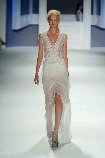 Vera Wang Spring 2012 Women's ready to wear Collection (6)