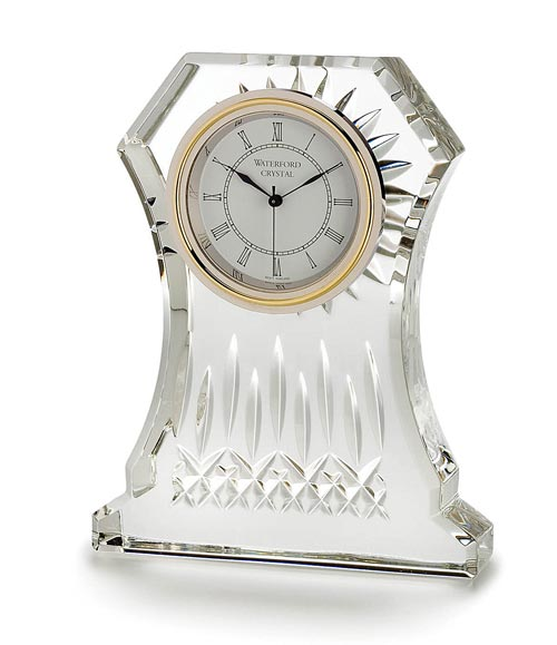 Waterford-Lismore-Clock