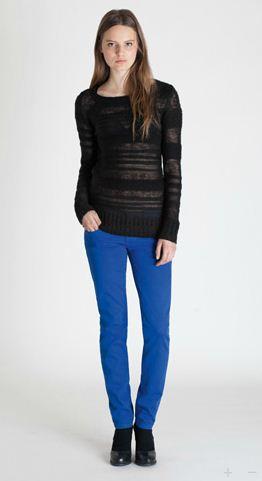 calvin klien skinny jeans for women 2012_1