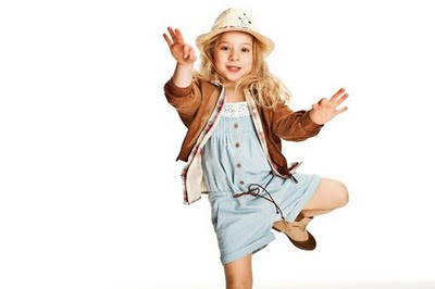 Maternity Fashions  Spring  Summer on Kids Clothes Spring Summer 2011   Kids Clothes