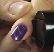 Gelish Magneto Gel-Polish and Nail Lacquer (1)