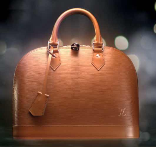 Louis Vuitton Handbags Celebrates Colors Cacao