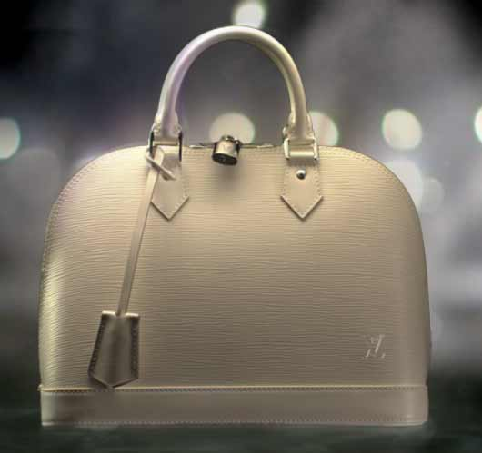 Louis Vuitton Handbags Celebrates Colors Ivoire