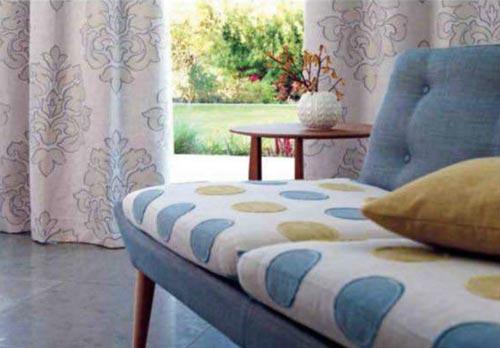 Interior design - Provence Weaves