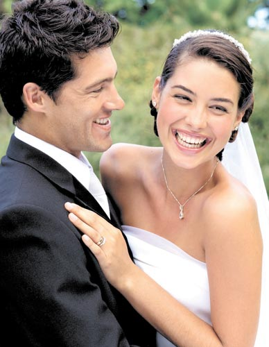 Skin Care tips for the blushing bride