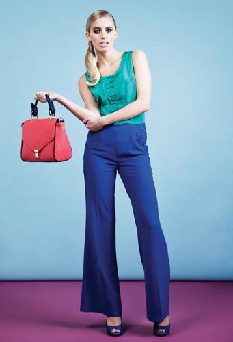 Spring 2012 Fashion Frenzy Women's Clothes (1)