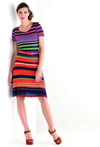 Spring 2012 Fashion Frenzy Women's Clothes (2)