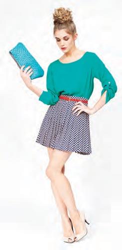 Spring 2012 Fashion Frenzy Women's Clothes (4)