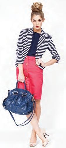 Spring 2012 Fashion Frenzy Women's Clothes (5)