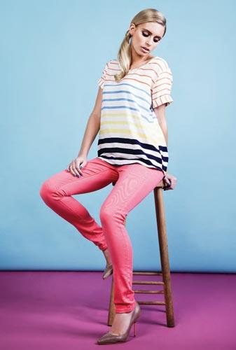 Spring 2012 Fashion Frenzy Women's Clothes (8)