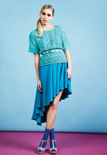 Spring 2012 Fashion Frenzy Women's Clothes (9)