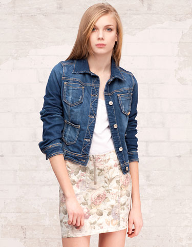 Stradivarius Jackets For Women_1