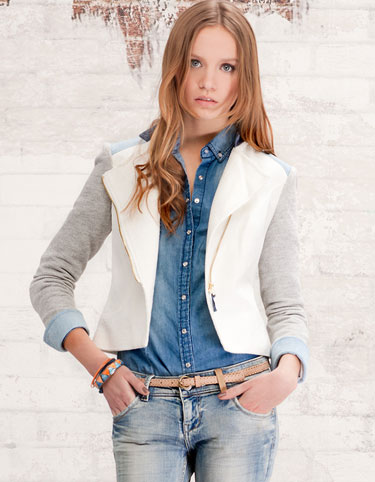 Stradivarius Jackets For Women_2