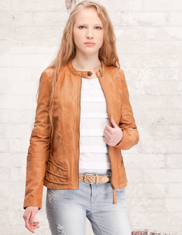 Stradivarius Jackets For Women_5