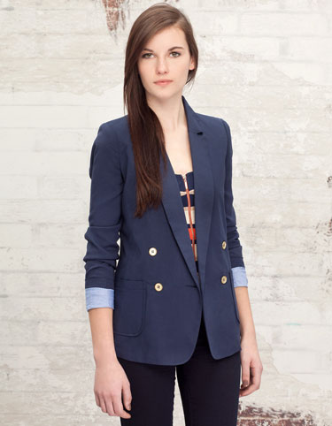Stradivarius Jackets For Women_6
