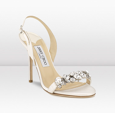 jimmy choo bridal shoes summer 2012_2