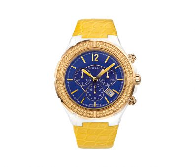 versace women's watches 2012