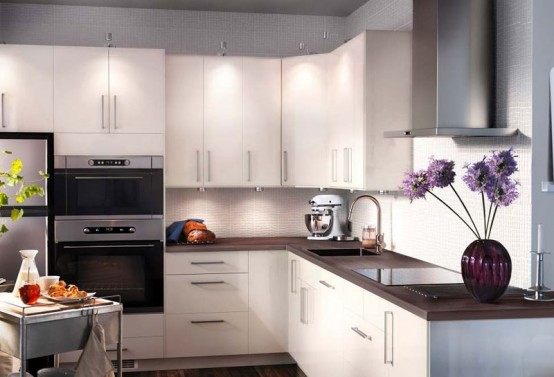 Kitchen Trends 2012 - Kitchen Design Trends 2012