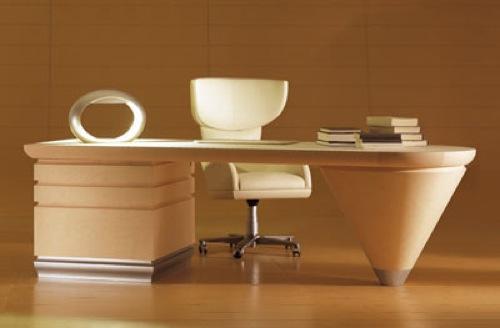 Blonde-Scriptor-Desk-from-Giorgetti-of-Italy