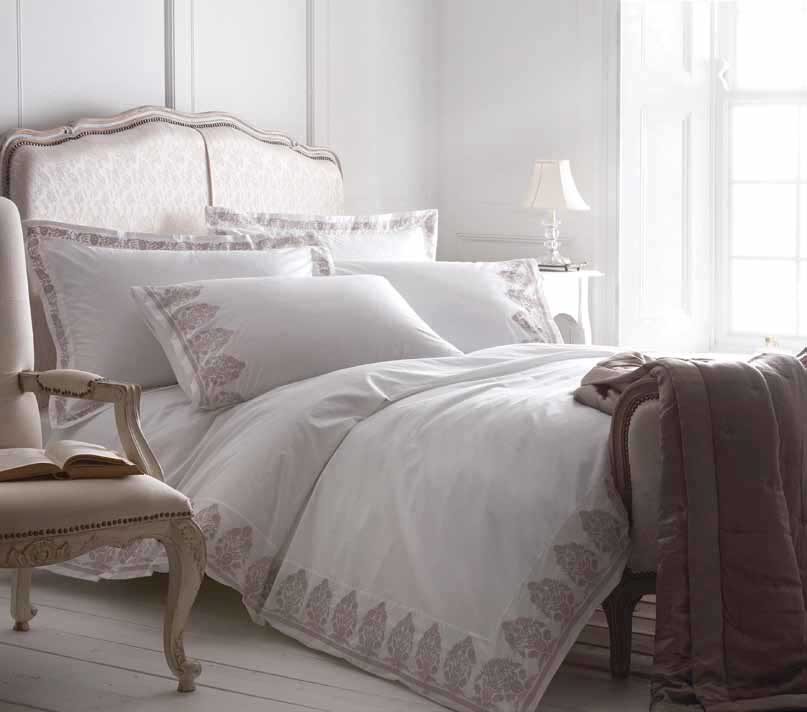 Linen bedding is widely considered to be luxurious. Why is that? Why many celebrities, 5 star hotels and other concerned of best quality available choose linen bed sheets, pillows and duvets? Why linen is considered by many to be the ultimate material for sheeting?