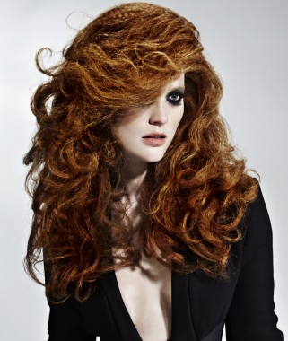 Curly Hair Cuts 2012 on Curly Hairstyles 2012   Curly Hair Cuts