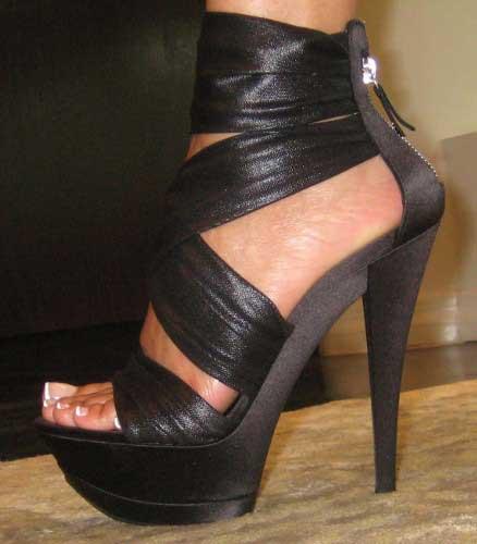 Dulce Shoes
