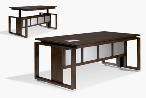 Executive-Sit-Stand-Desk-from-Ambience-Doré