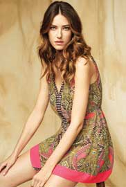 Fashion 2012 Trends-Spring Fashion 2012-Monsoon-Dress-2