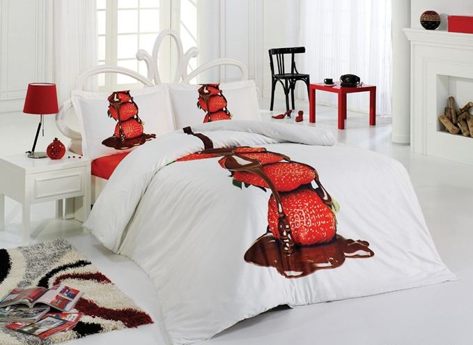 Funny Bed Linen Sets For Teenagers: funny bedroom