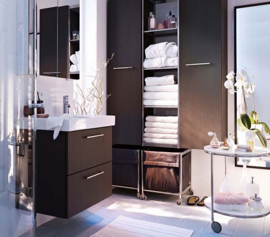 IKEA Bathroom Design Ideas 2012 (1)