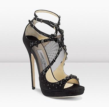 Jimmy Choo Sandals Spring Summer 2012