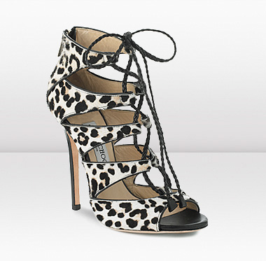 Jimmy Choo Sandals Spring Summer 2012 (2)