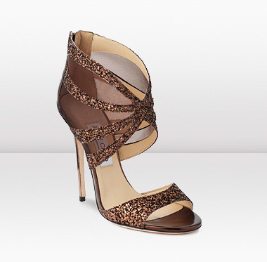 Jimmy Choo Sandals Spring Summer 2012 (4)