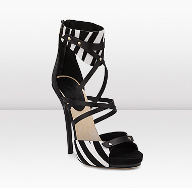 Jimmy Choo Sandals Spring Summer 2012 (8)