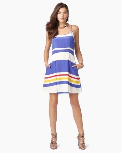 Juicy Couture Short Dresses 2012-Fiji Dress