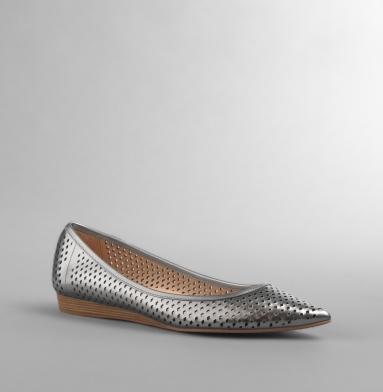 Kenneth Cole Flat Shoes-Dolce Kiss Flat